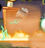 Pianist Sandstorm