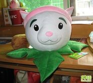 Holly Toy Cattail 2