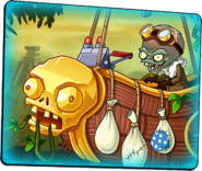 Lost City New Revised Chinese Preview Image