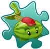 Melon-pult Costume Puzzle Piece
