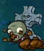Night ambush zombie