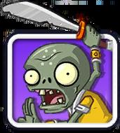Swordsman Zombie Icon
