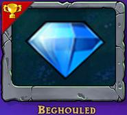 Beghouled ios