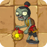 Gong Zombie