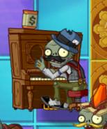 Pianist Jam