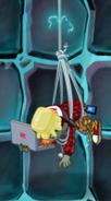 ZCorp HelpDesk Parachute Buttered