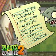 Zombie Medical Advice