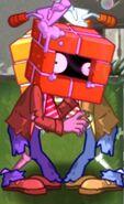 Brickhead vs Brickhead