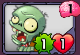 Zombie Heroes card