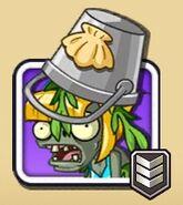 Bikini Buckethead's Level 3 icon