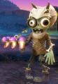 Paleontologist GW1