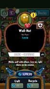 WallNutStats