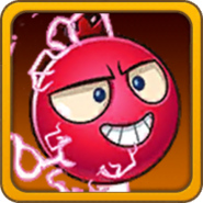 Electric Currant Boss Rush Icon
