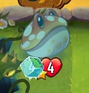 Frozen Toadstool PvZH