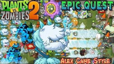 Epic Quests