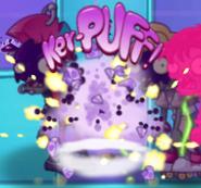 PuffballSelfdestruct