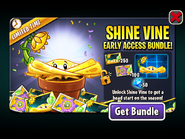 Shine Vine Early Access Bundle