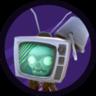 TV Buckethead