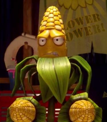 Agent Corn