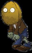 Wall-nut Zombie