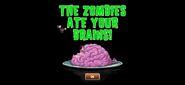 Shrinked Dodo eat brain