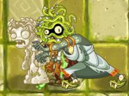 Zombie Medusa Push