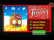 12 Days of Feastivus 2020 Day 9 Gumnut & Coin Bundle