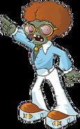 Disco Zombie Dancing