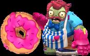Donut Roller HD