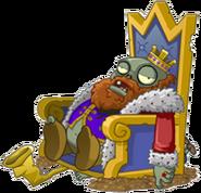 HD Zombie King