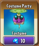 Rotobaga Costume Party