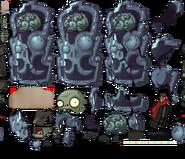 Shield Guardian Zombie Textures