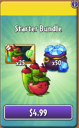 Starter Bundle NEW