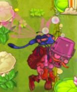 Bugsprayy