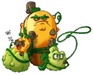 Security Gourd HD