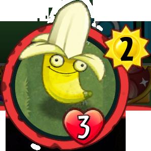 Banana Launcher (PvZH)