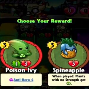 Choice between Poison Ivy and Spineapple.jpeg
