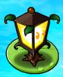 Ipadplanternlilypadblink