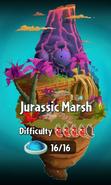 Jura Marsh 16.16