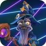 DavetheFave11/Wizard (PvZ;BfN)