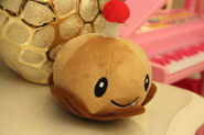15CM-6-Plants-vs-Zombies-Potato-Mine-plush-toy-Doll-Game-Figure-Statue-Baby-Toy-for