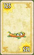 Explode-o-Vine Endless Zone Card Level 2
