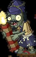 Firework Zombie Almanac Icon Texture