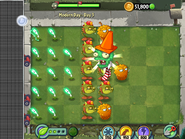 The best strategy - easy win (without plant food!)
