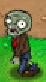 A Zombie in Java version. Still having both hands.