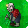 Digger Zombie (PvZ)