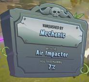 MechanicAttack