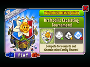 Draftodil's Defensive Season - Draftodil's Escalating Tournament