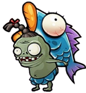 Fish Thrower Imp HD