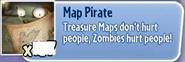 Map Pirate